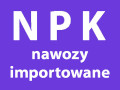 nawozy NPK import